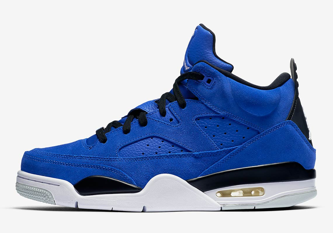 4a20fcfe61934d reduced nike air jordan son of mars big kids gs basketball shoes 0de64  15e7b  50% off jordan 3 jordan 4 jordan 5 and jordan 6 has dropped in three