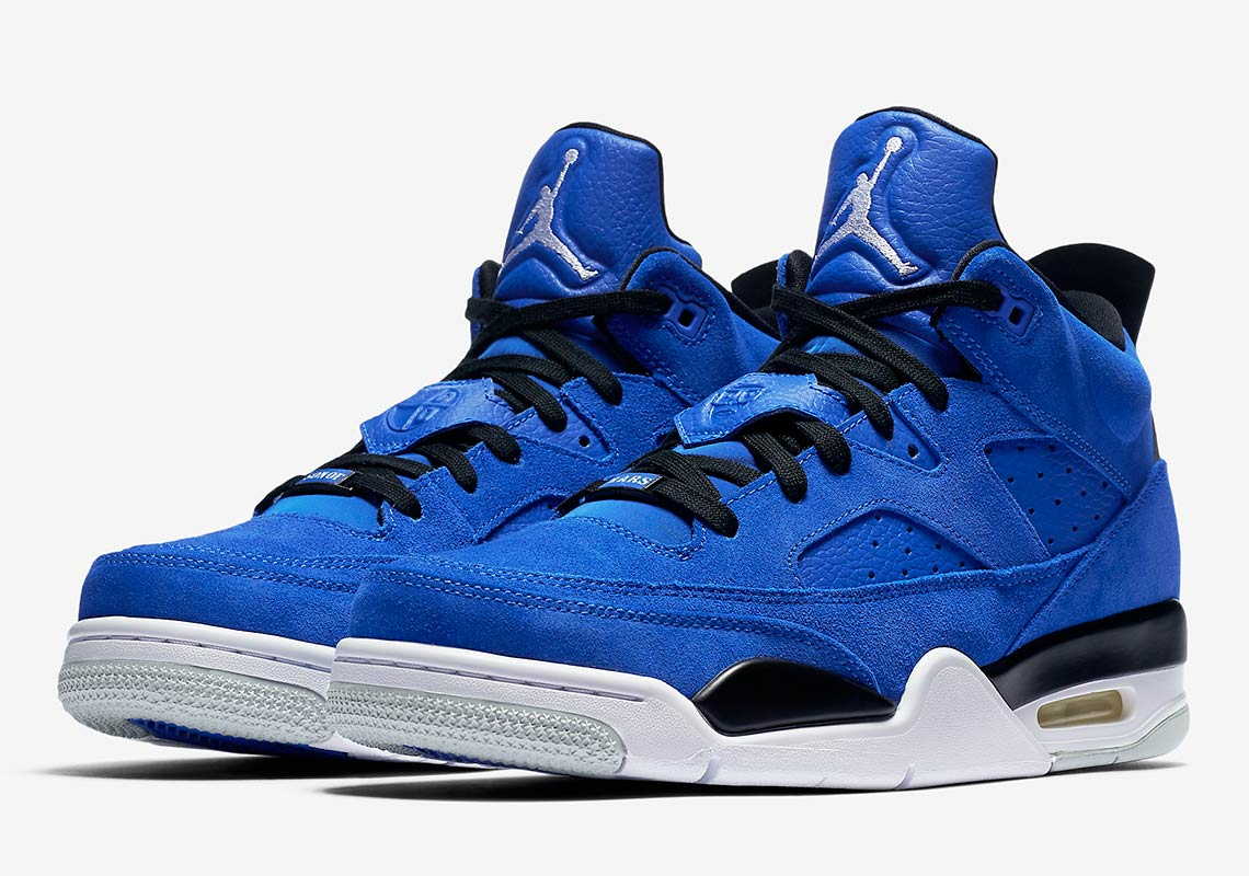 694af6026aba9c The Spike Lee-inspired silhouette combining elements from the Jordan 3