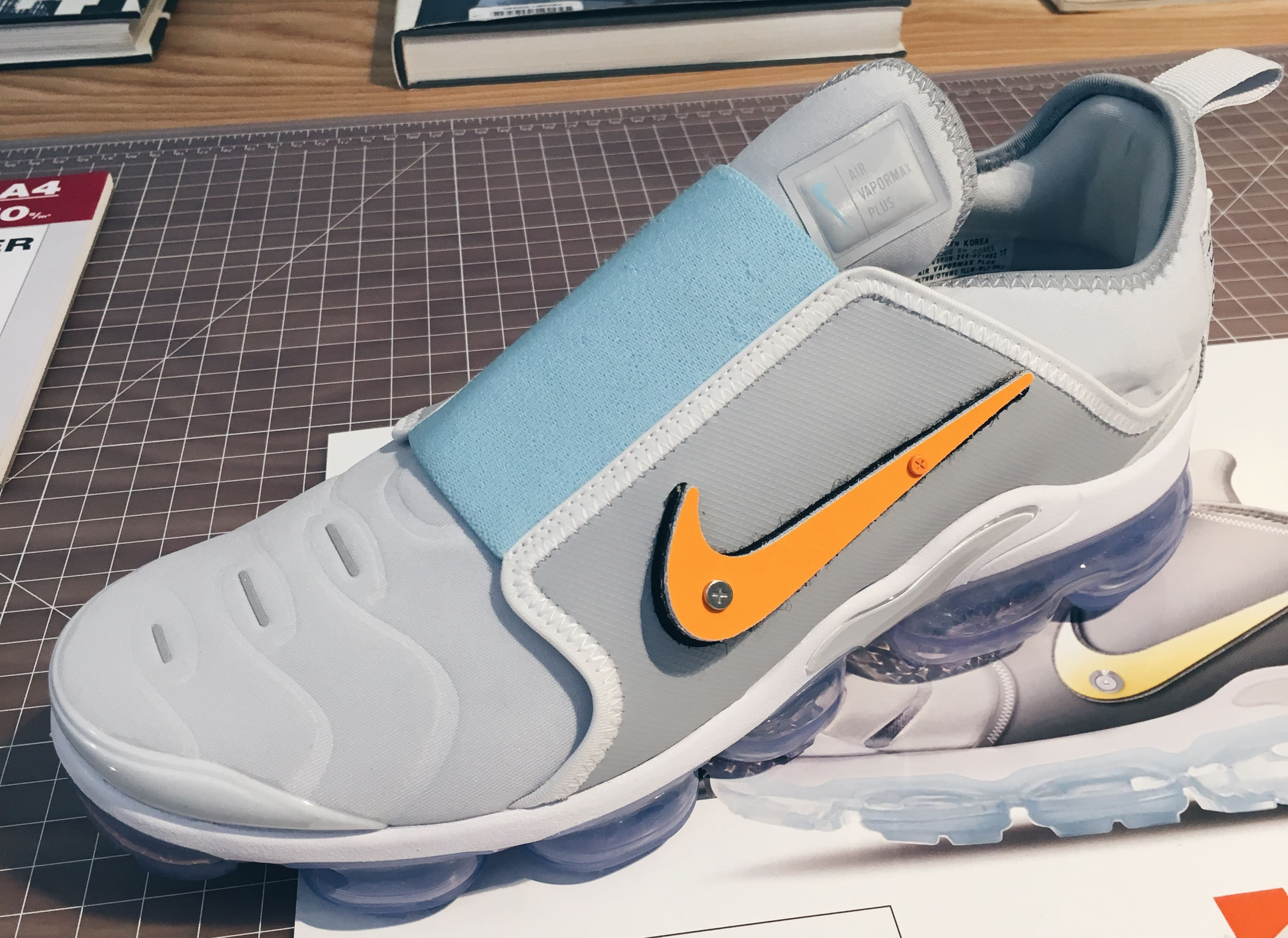 Nike Air Max 97 Undefeated datum uvedení na trh. Nike