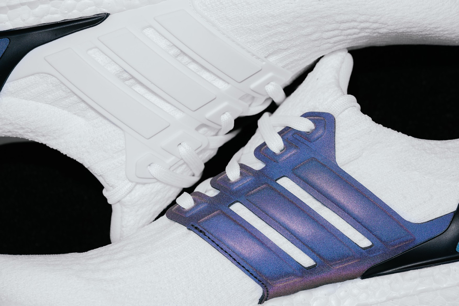 DOE reunites with adidas for another UltraBOOST Xeno