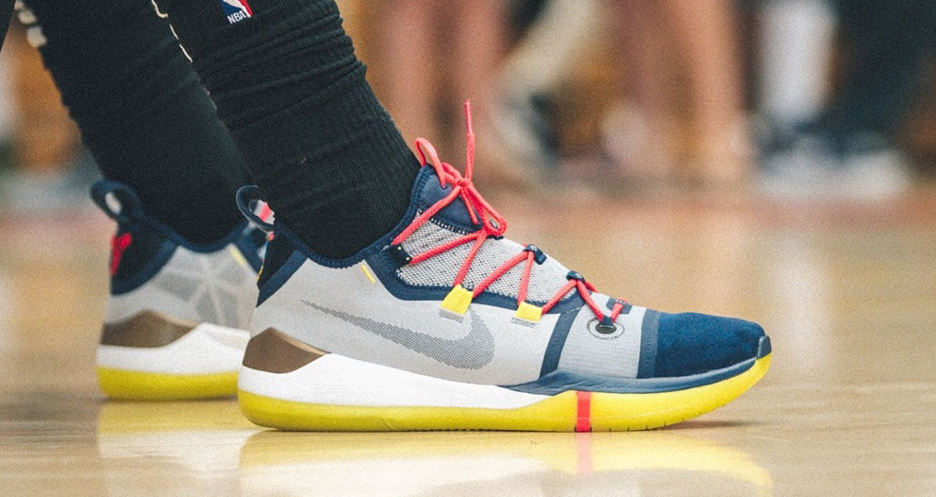finest selection 088a6 b94f7 Mamba Day  Nike x Kobe AD  The Legacy Continues  – SoleGRIND